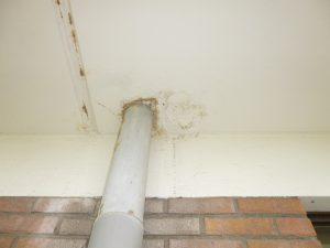 expert immobilier humidité suite à des travaux